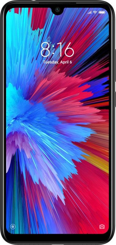 Redmi Note 7 Pro : First Sale and Offers