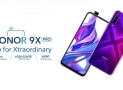 Honor 9X Pro impresses with 48MP Triple AI Camera, Kirin 810 Chipset at Rs.17,999